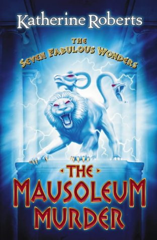 9780007112814: The Mausoleum of Murder: The Seven Fabulous Wonders