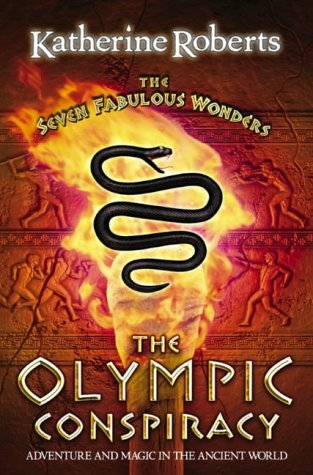 9780007112821: The Olympic Conspiracy (The Seven Fabulous Wonders)