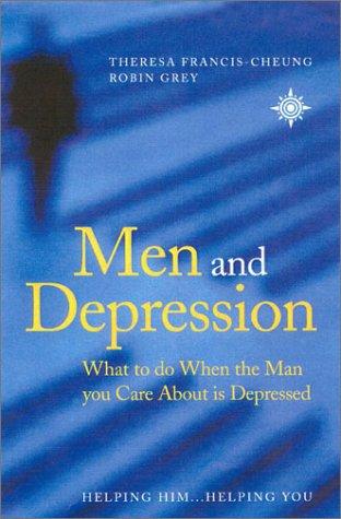9780007112975: Men and Depression
