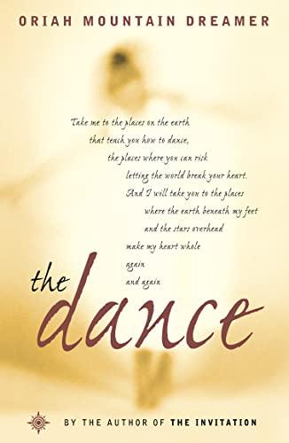 9780007112982: The Dance