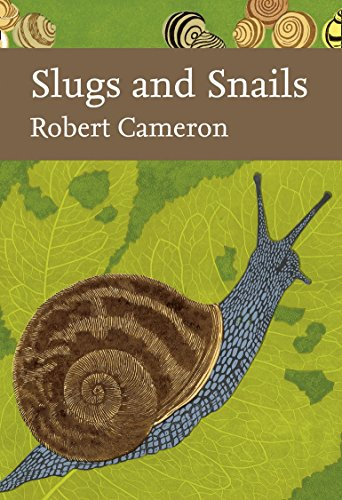 9780007113002: Collins New Naturalist Library - Slugs and Snails
