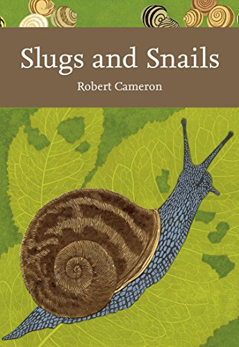 9780007113019: Collins New Naturalist Library - Slugs and Snails