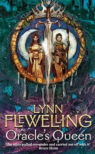 The Oracle's Queen (Tamir Triad) (9780007113125) by Lynn Flewelling