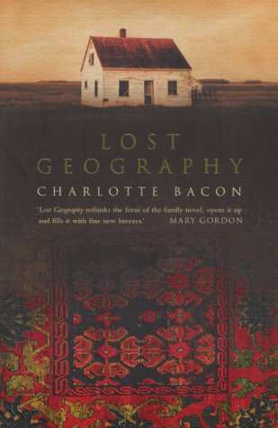 9780007113156: Lost Geography