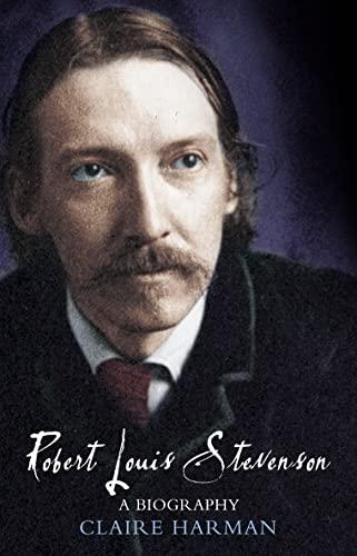 9780007113217: Robert Louis Stevenson: A Biography