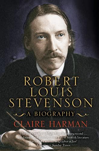 9780007113224: Robert Louis Stevenson: a biography