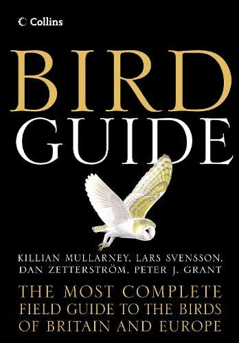 9780007113323: Collins Bird Guide: The Most Complete Guide to the Birds of Britain and Europe