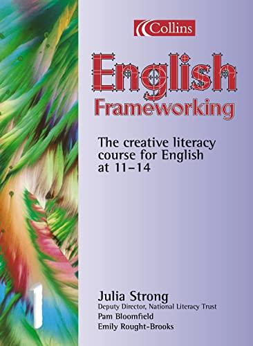 9780007113491: English Frameworking: Student Book Bk.1