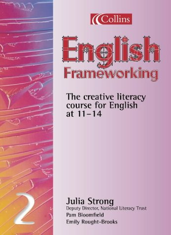 9780007113514: English Frameworking: Student Book No. 2