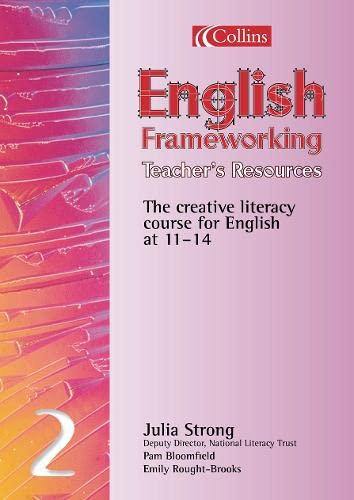 9780007113521: English Frameworking - Teaching Resources 2: Teaching Resources No.2