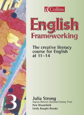 9780007113538: English Frameworking: Student Book No.3 (English Frameworking)