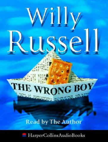 9780007113613: The Wrong Boy