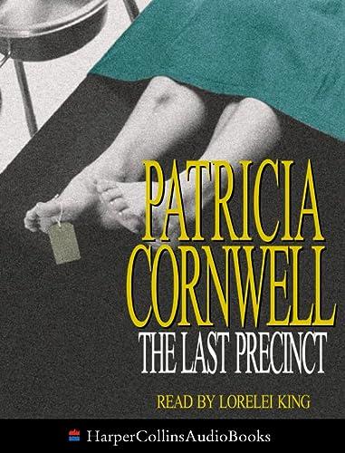 9780007113712: The Last Precinct