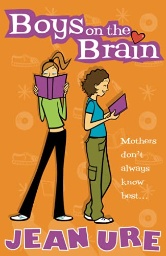 9780007113736: Boys on the Brain (Diary)