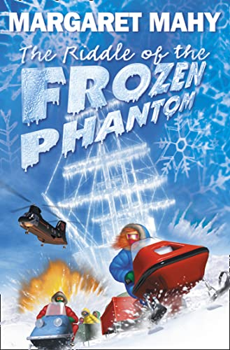9780007113743: The Riddle of the Frozen Phantom