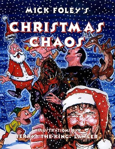 9780007113750: Mick Foley's Christmas Chaos