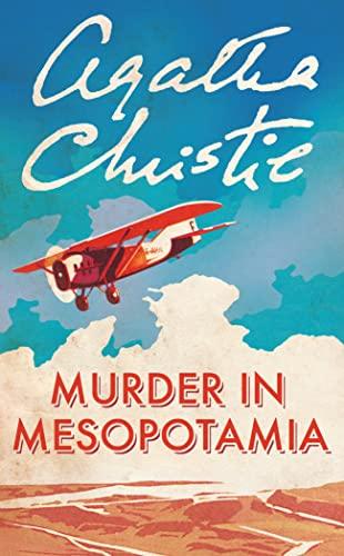 9780007113804: Murder in Mesopotamia (Poirot)