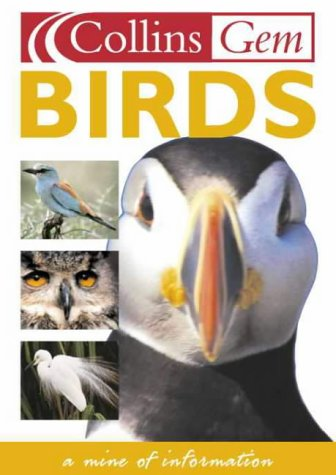 9780007113811: Birds (Collins GEM)