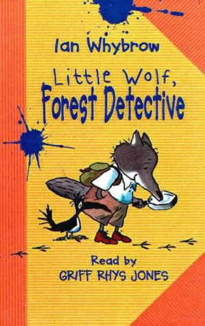 9780007113866: Little Wolf, Forest Detective