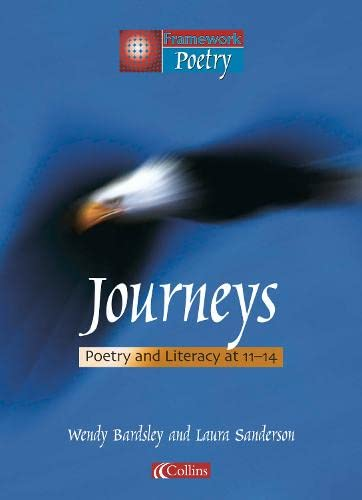 9780007113880: Framework Poetry: Journeys: Poetry and Literacy for Key Stage 3