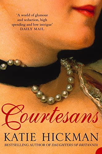 9780007113927: Courtesans