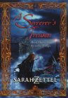 9780007113989: A Sorcerer?s Treason: Book One of the Isavalta Trilogy