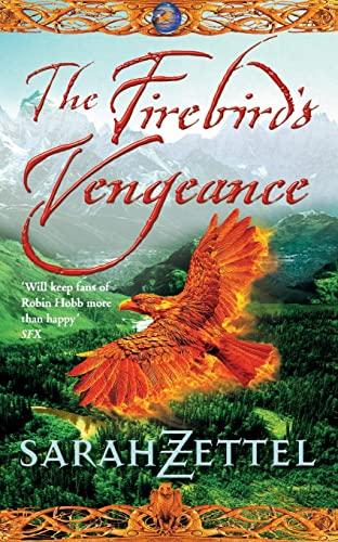 9780007114061: The Firebird's Vengeance