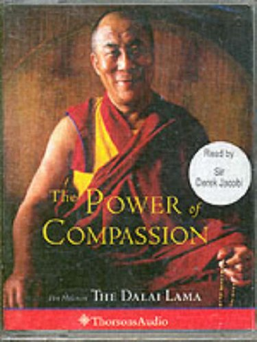 9780007114399: The Power of Compassion