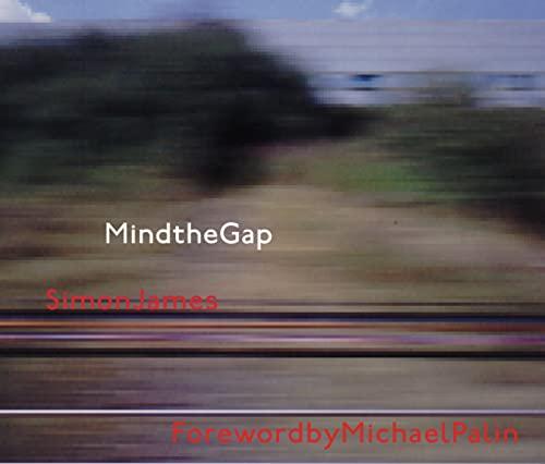 Mind the Gap: James, Simon