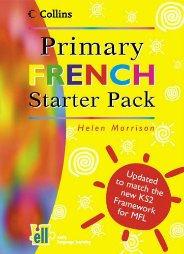 9780007114504: Collins Primary French: Starter Pack