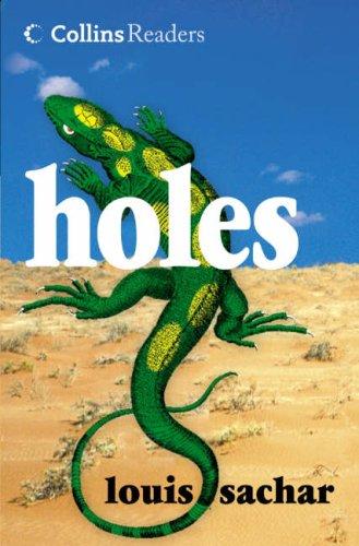 9780007114511: Holes (Cascades)
