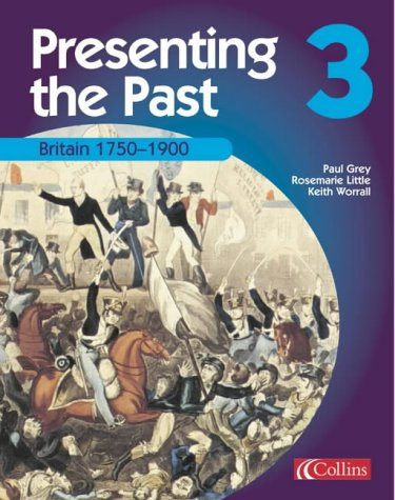 9780007114597: Britain 1750-1900 (Presenting the Past)