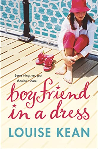 Boyfriend in a Dress: Louise Kean