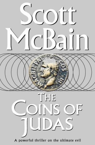 9780007114658: The Coins of Judas