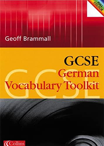 9780007114665: GCSE German Vocabulary Learning Toolkit