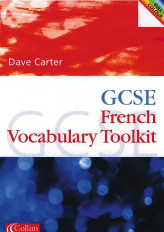 9780007114672: GCSE French Vocabulary Learning Toolkit