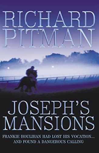 9780007114689: Joseph's Mansions