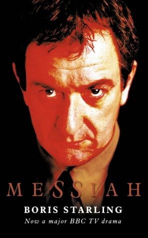 9780007114696: Messiah