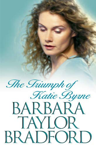 9780007114726: The Triumph of Katie Byrne