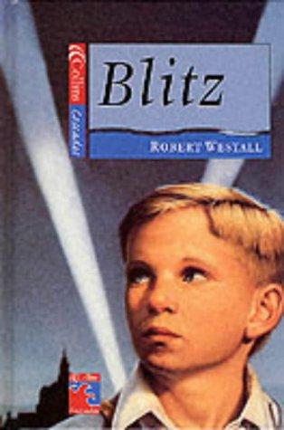 9780007114849: Blitz (Cascades)