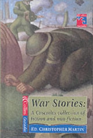 9780007114856: War Stories: A Cascades Book of Short Stories