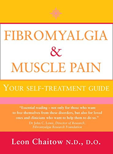 9780007115020: Fibromyalgia and Muscle Pain: Your Self-Treatment Guide (Thorsons Health Series)
