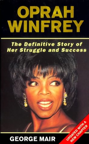 9780007115037: Oprah Winfrey: The Real Story