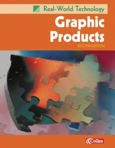9780007115310: Graphic Products (Real-world Technology)
