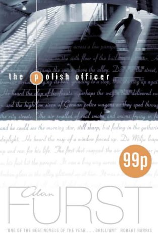 9780007115433: The Polish Officer