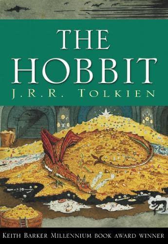 9780007115440: The Hobbit