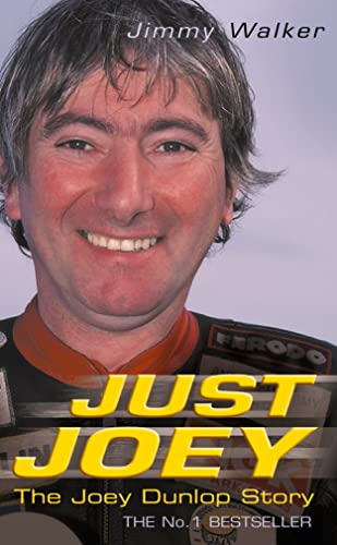 9780007115471: Just Joey: The Joey Dunlop Story