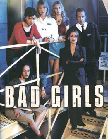 9780007115488: Bad Girls