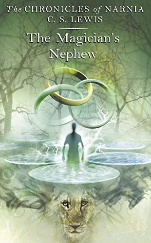 9780007115556: The Magician's Nephew (The Chronicles of Narnia)