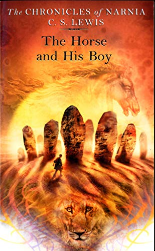 9780007115594: The Horse and His Boy (The Chronicles of Narnia, Book 3): 5/7